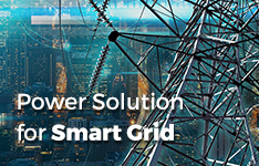 Mornsun Provides State-of-the-Art Smart Grid Solutions